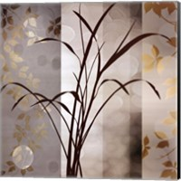Framed Gentle Breeze I