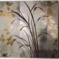 Framed Gentle Breeze II