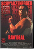 Framed Raw Deal