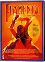 Framed Flamenco