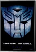 Framed Transformers - style B