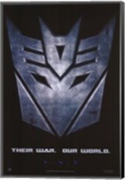 Framed Transformers - style C