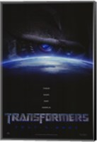 Framed Transformers - style D