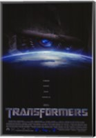 Framed Transformers - style E
