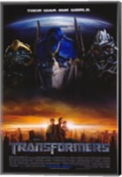 Framed Transformers - style H