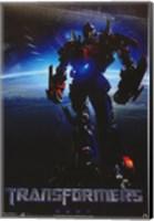 Framed Transformers - style J