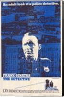 Framed Detective