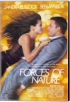Framed Forces of Nature Film