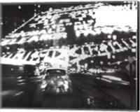 Framed Times Square Montage 1947 (large)
