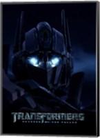 Framed Transformers 2: Revenge of the Fallen - style B