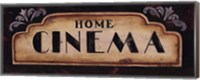 Framed Cinema