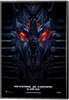 Framed Transformers 2: Revenge of the Fallen - style C