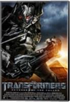 Framed Transformers 2: Revenge of the Fallen - style E