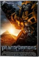 Framed Transformers 2: Revenge of the Fallen - style F