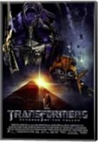 Framed Transformers 2: Revenge of the Fallen - style L