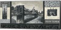 Framed New York  5
