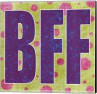 Framed BFF