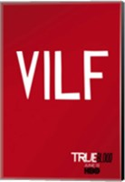 Framed True Blood - VILF - style T