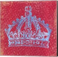 Framed Crown III