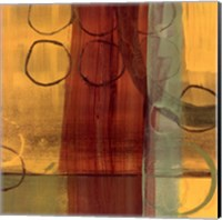 Framed Kaleidoscope Rotations II
