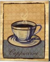 Framed Coffee Club IV - Mini