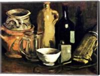 Framed Still Life, 1884