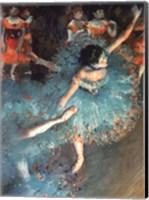 Framed Dancer