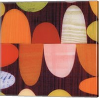 Framed Sugarplum (detail)