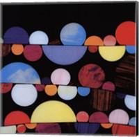 Framed Bauble (detail)