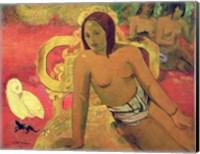 Framed Vairumati, 1897