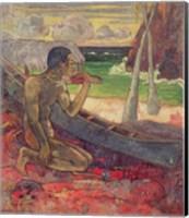Framed Poor Fisherman, 1896