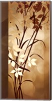 Framed Golden Heights II