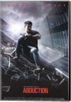 Framed Abduction - Taylor Lautner