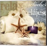 Framed Relaxation II