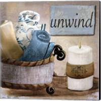 Framed Unwind