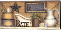 Framed Buttermilk Soap Co.