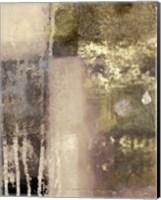 Framed Onyx Forgets II