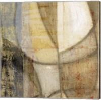 Framed Textures Align I