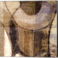 Framed Textures Align II