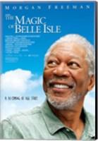 Framed Magic of Belle Isle