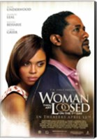 Framed Woman Thou Art Loosed!: On the 7th Day