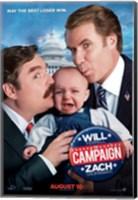 Framed Campaign