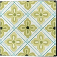 Framed Cottage Patterns I