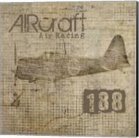 Framed Aviation II - Mini