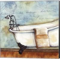 Framed Relax Bath
