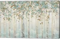 Framed Dream Forest I