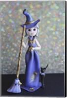 Framed Witch 2014