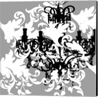 Framed Baroque