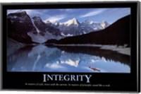 Framed Integrity