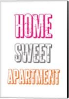 Framed Sweet Apartment